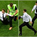Pussy Riot members jailed for World Cup final protest