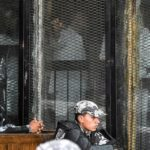 Egypt Court Sentences 75 to Death Over 2013 Pro-Morsi Protests