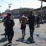 12 Dead including Soldier in Rio Shootouts