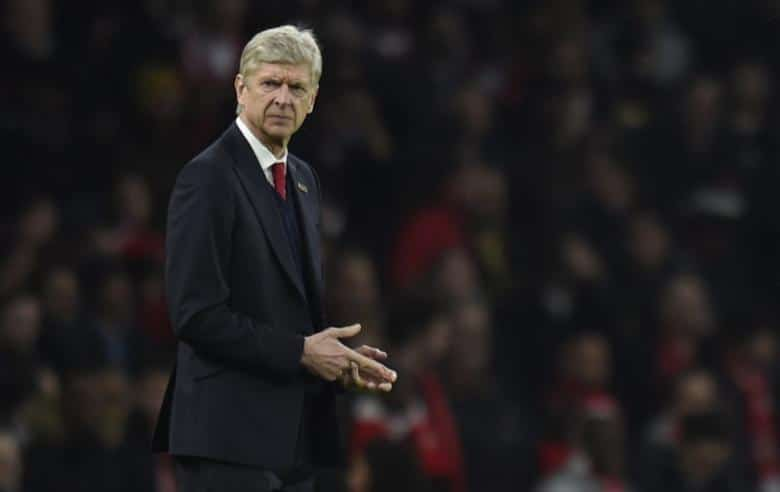 Arsène Wenger to Get Honour from George Weah