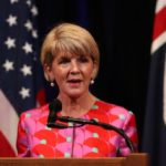 Australian Foreign Minister Julie Bishop Resigns