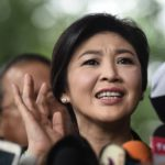 Thailand to UK; Extradite Convicted Ex PM