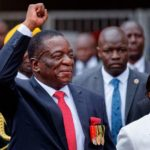 Emmerson Mnangagwa Wins Zimbabwe Election
