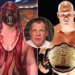 WWE Wrestler, Kane Elected Mayor in Tennessee