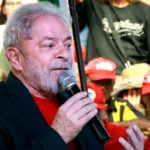 Brazil Ex-President Lula Nominated For Poll Despite Jail Term