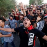 In Iran; Protesters Attack Religious School As Tension Increases