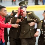 'Assassination Bid' on Venezuelan Leader With Drones Carrying Explosives
