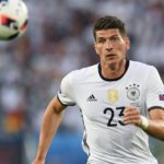 Mario Gomez Retires From National Team