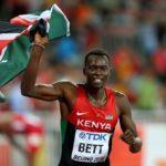 Kenya's Former 400m Hurdles World Champion Dies Aged 28 - Video