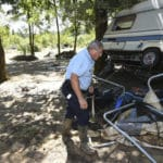 French Judge Charges 2 German Officials Over Campsite Flood
