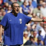 Sarri's Chelsea Too Good For Huddersfield