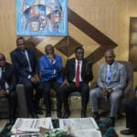 25 Line up for Presidency in DR Congo