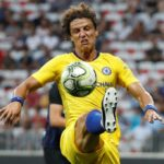 'He's a Fantastic Person': Luiz 'Happy' under new Chelsea Boss Sarri