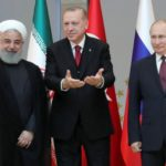 Russia and Iran Back Military Action While Turkey Urges Syria Ceasefire