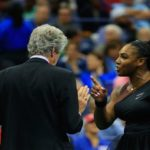 US Open 2018: 'I Am Not a Cheat' - Serena Accuses Tennis of 'Sexism'