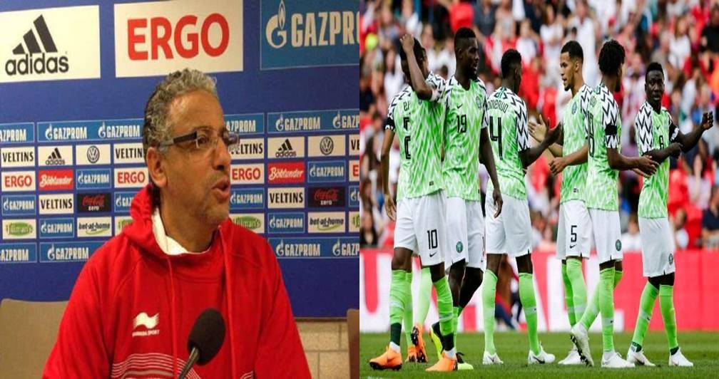 Super Eagles Believe In Voodoo, We Believe In God – LIBYAN COACH