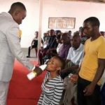 Pastor Gives Members Dettol and Bleach to Drink For Healing