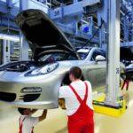 Porsche Stops Making Diesel Cars After VW Emissions Scandal