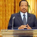 Cameroon's President Biya to Take 7th Oath of Office November 6