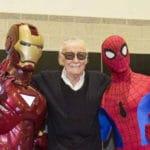 Stan Lee: Creator of Spider-Man, other marvel superheroes, dies