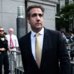 Ex Trump Lawyer Cohen Pleads Guilty to Lying