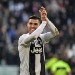 Ronaldo Brace Seals New Record for Juventus