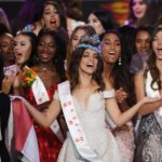 Mexican Model, Vanessa Ponce De Leon Crowned Miss World 2018 In China