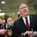 Mike Pompeo Urges UN to get Tough on Iran Missiles