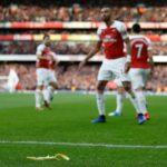 Tottenham fan fined after throwing Banana skin at Arsenal's Aubameyang