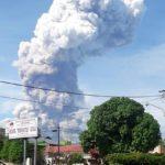 Volcano Tsunami' Hits Indonesia After Krakatoa Eruption