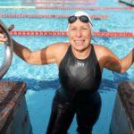 Meet Egyptian Swimming Champion at 76