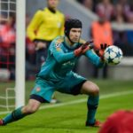 Arsenal keeper Cech to retire at end of season