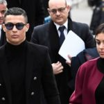 Ronaldo accepts €18.8m Deal over tax Evasion