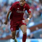 Bournemouth sign striker, Dominic Solanke from Liverpool in £19m deal