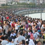 China's Population to Peak at 1.44bn in 2029, then decline says report