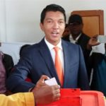 Madagascar Court Declares Rajoelina as Election Winner