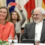 EU sanctions Iran over planned Europe attacks