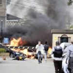 US embassy in Kenya warns of terrorist threat in Nairobi, coastal regions