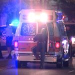 Pregnant woman shot in the face by her 4 year-old son in US