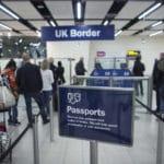 Visa-free travel proposed for UK nationals after Brexit