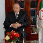 Bouteflika 81, seeks 5th term as Algeria's President