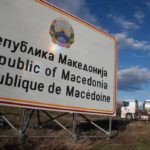 Macedonia officially changes its name to North Macedonia