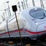 Gun found on high-speed Train in Germany