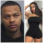 Rapper Bow Wow Arrested For Domestic Violence After His Ex-Girlfriend, Leslie Attacked Him