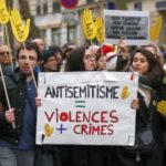 France rallies against anti-Semitism following racist speech at yellow vest march