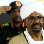 Sudan Bashir appoints defence minister new first VP
