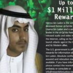 Bin Laden: US Offers $1m Reward for Osama's Son Hamza