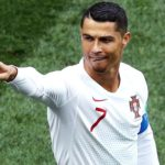 Cristiano Ronaldo returns to Portugal squad for first time since World Cup