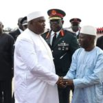 Gambian President Sacks Vice, and 2 Ministers