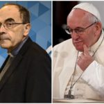 Pope Francis rejects French cardinal's resignation after priest cover-up